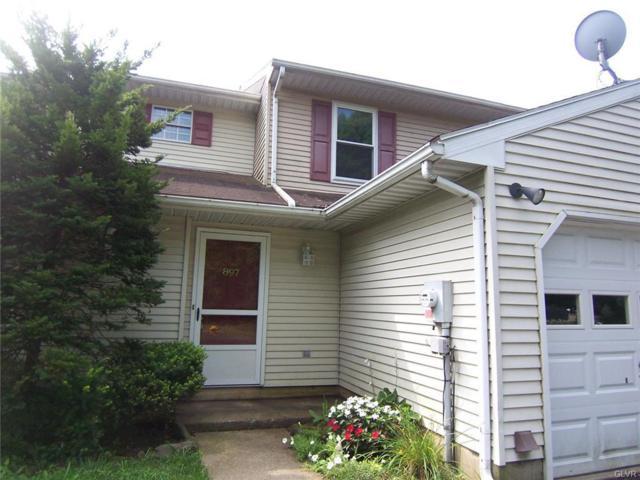 897 Briarstone Road, Hanover Twp, PA 18017 (MLS #585920) :: RE/MAX Results