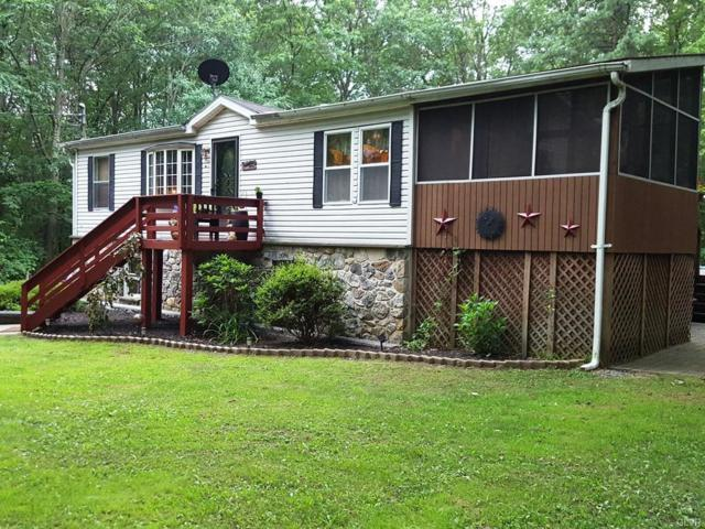1716 Silver Maple Road, Chestnuthill Twp, PA 18330 (MLS #585926) :: RE/MAX Results