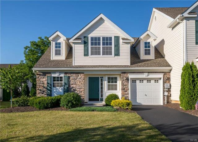 510 Harvest Drive, Maiden Creek Twp, PA 19510 (MLS #586020) :: RE/MAX Results