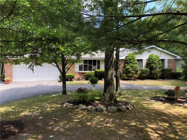 2567 Ridgeway Drive, Chestnuthill Twp, PA 18354 (MLS #586112) :: Jason Freeby Group at Keller Williams Real Estate