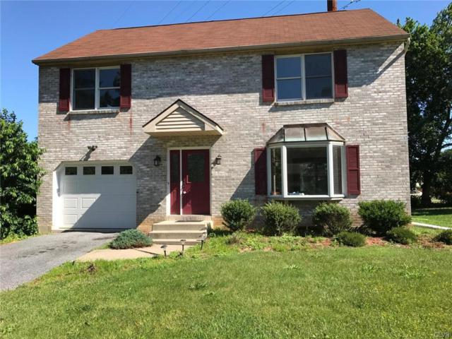 287 Apollo Drive, Bethlehem City, PA 18017 (MLS #586117) :: Jason Freeby Group at Keller Williams Real Estate