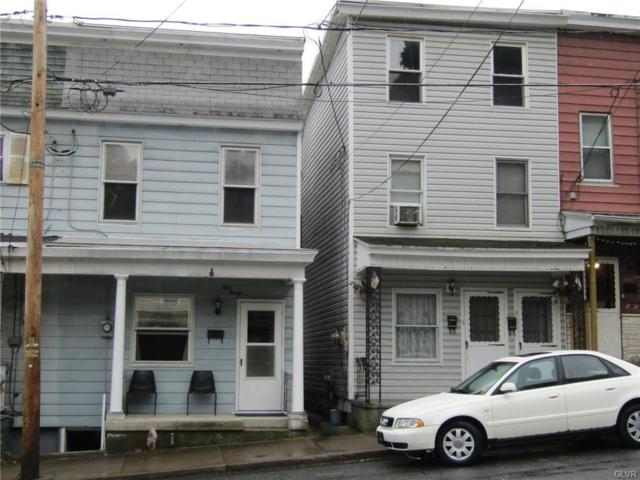 130 W Spruce, Schuylkill County, PA 18252 (MLS #586135) :: Jason Freeby Group at Keller Williams Real Estate