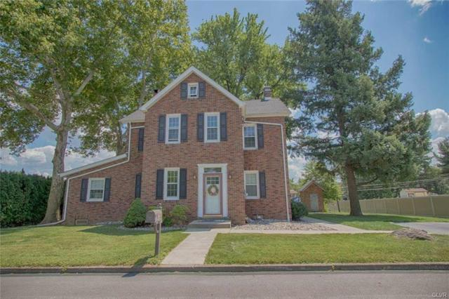 3624 Winchester Road, South Whitehall Twp, PA 18104 (MLS #586150) :: RE/MAX Results