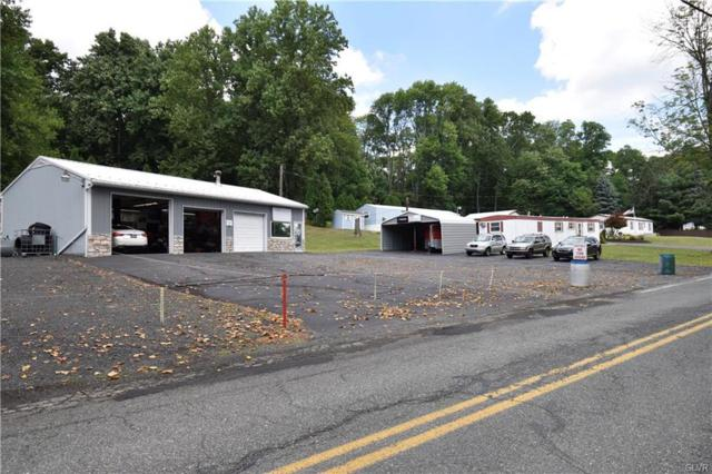 476 Walker Road, Longswamp Township, PA 18062 (MLS #586187) :: RE/MAX Results