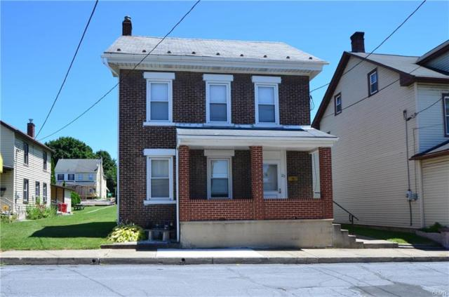 129 Washington Street, Bath Borough, PA 18014 (MLS #586331) :: RE/MAX Results