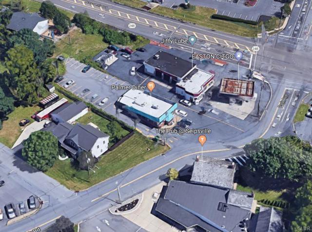 2913 Nazareth Road, Easton, PA 18045 (MLS #586669) :: RE/MAX Results