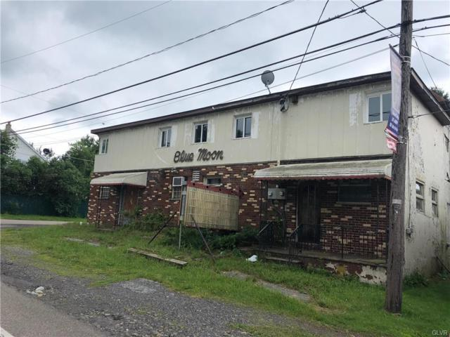 893 Center Street, Schuylkill County, PA 18248 (MLS #586697) :: RE/MAX Results