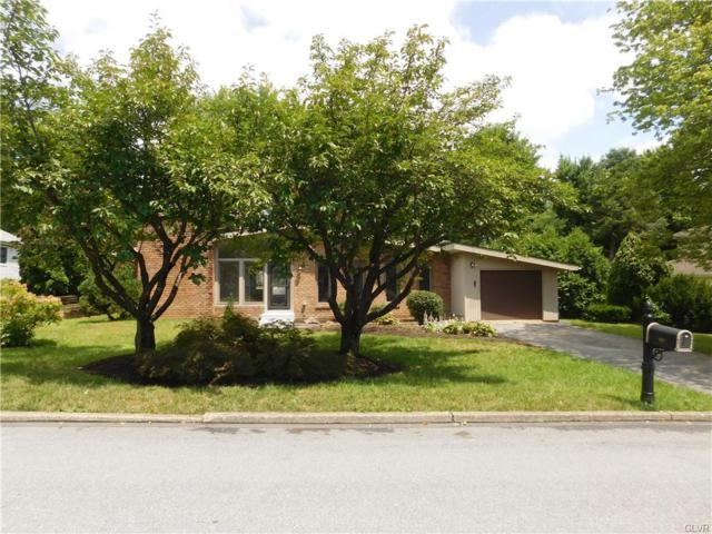 3665 Manchester Road, South Whitehall Twp, PA 18104 (MLS #586760) :: RE/MAX Results