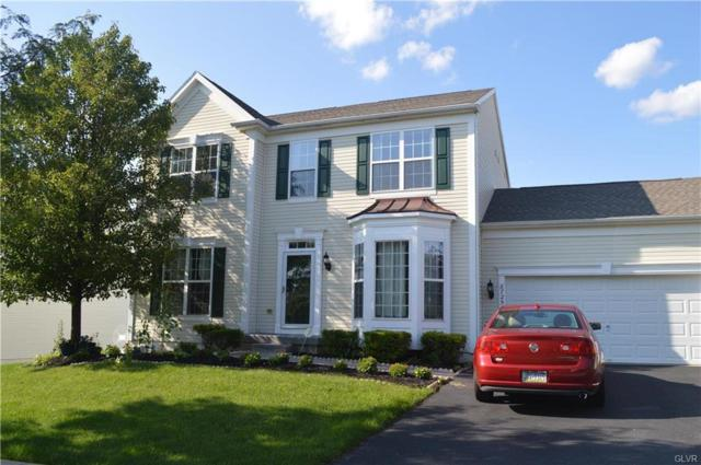 8725 Pathfinder Road, Upper Macungie Twp, PA 18031 (MLS #586885) :: RE/MAX Results