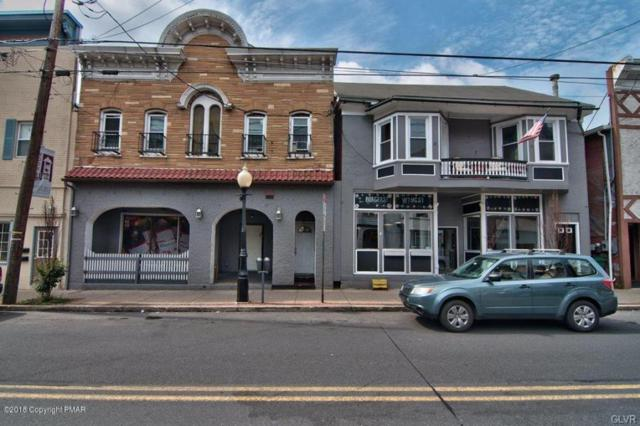 50 Market Street, Bangor Borough, PA 18013 (MLS #586913) :: RE/MAX Results