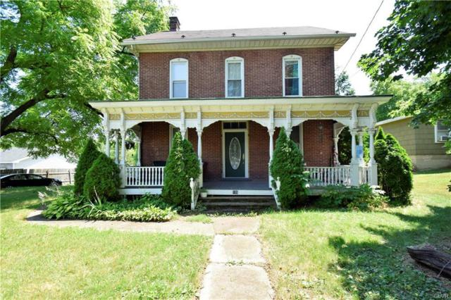 105 E Penn Street, Lehighton Borough, PA 18235 (MLS #586950) :: RE/MAX Results