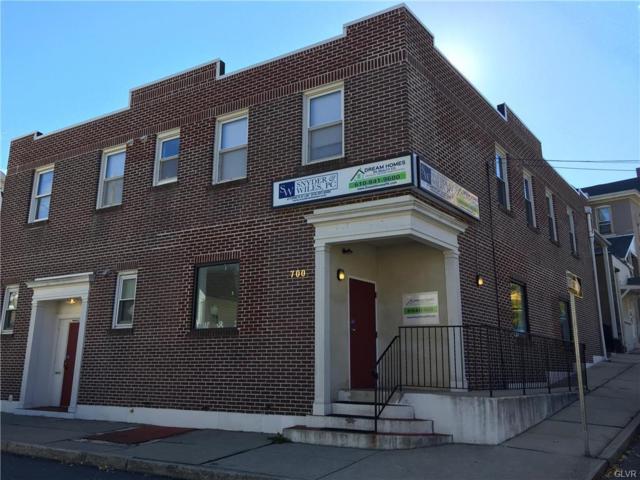 700 Evans Street, Bethlehem City, PA 18015 (MLS #587033) :: RE/MAX Results