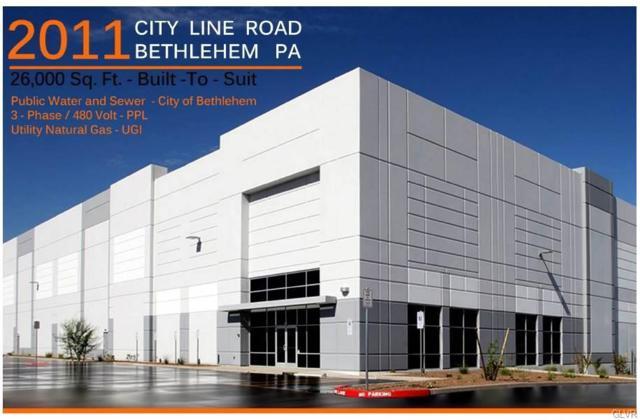 2011 City Line Road, Bethlehem City, PA 18017 (#587043) :: Jason Freeby Group at Keller Williams Real Estate