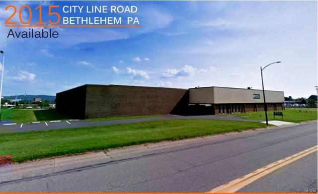 2015 City Line Road, Bethlehem City, PA 18017 (#587057) :: Jason Freeby Group at Keller Williams Real Estate