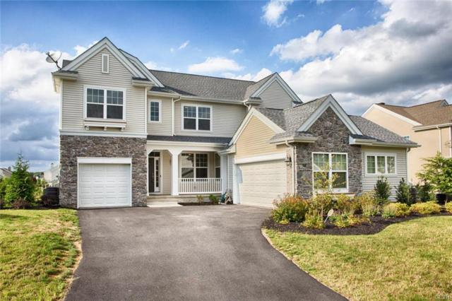 2617 Homestead Drive, Easton, PA 18040 (MLS #587175) :: RE/MAX Results