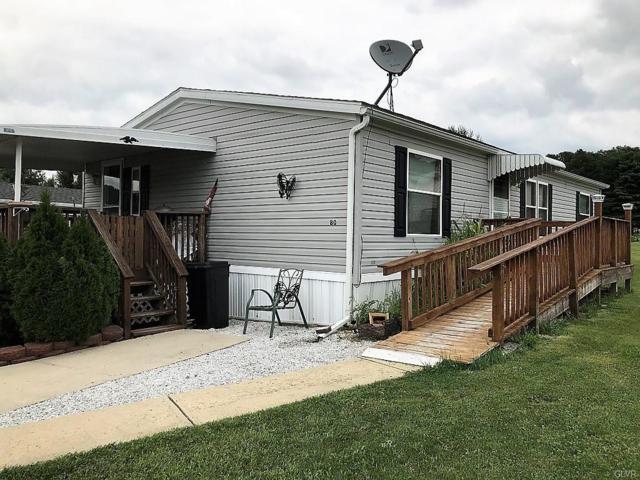80 Britt Drive, East Penn Township, PA 18235 (MLS #587258) :: RE/MAX Results