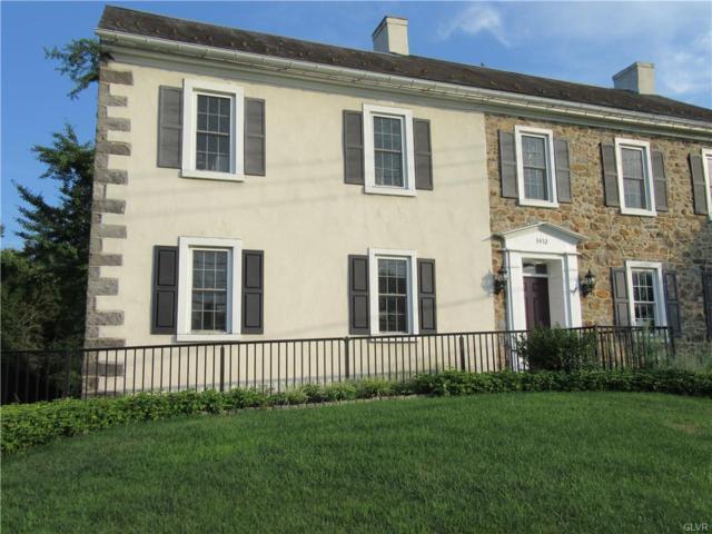 3452 Easton Avenue, Bethlehem Twp, PA 18020 (MLS #587482) :: RE/MAX Results