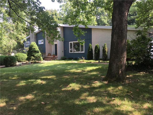 1351 Highland Court, Lower Macungie Twp, PA 18103 (MLS #587519) :: RE/MAX Results