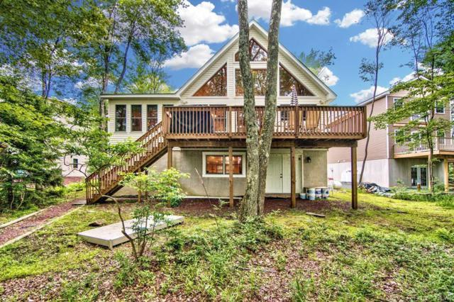 320 N Arrow Drive, Coolbaugh Twp, PA 18347 (MLS #587564) :: RE/MAX Results