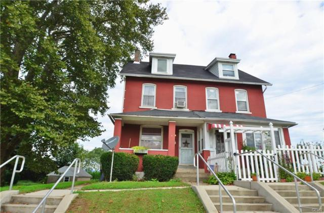 63 Crest Avenue, Bethlehem City, PA 18015 (MLS #587680) :: Jason Freeby Group at Keller Williams Real Estate