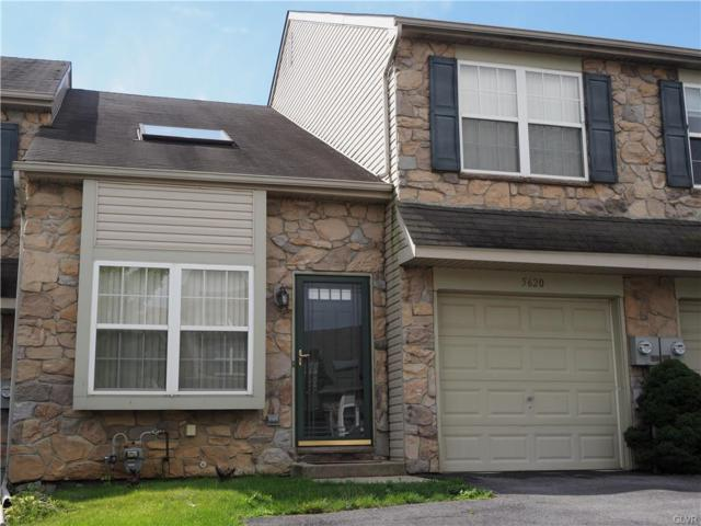 5620 Stonecroft Lane, Lower Macungie Twp, PA 18106 (MLS #587746) :: RE/MAX Results