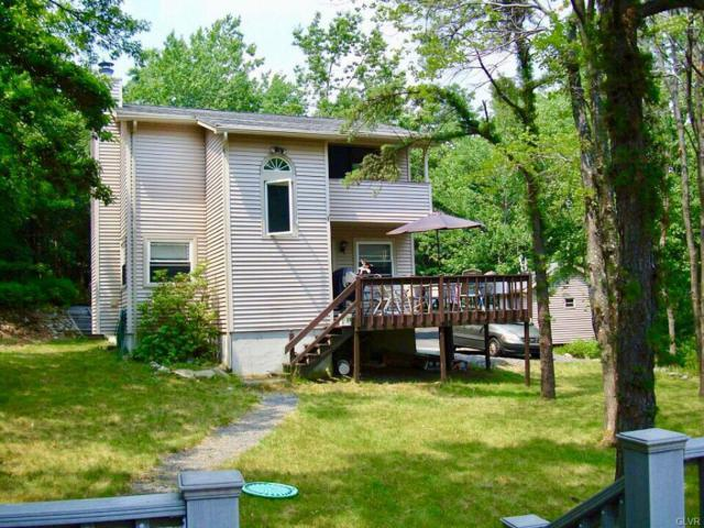 420 Mountain Top Lake Road, Tobyhanna Twp, PA 18334 (MLS #587778) :: RE/MAX Results