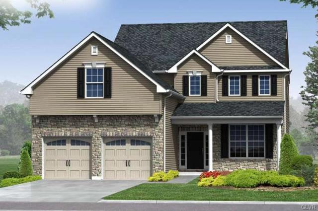 689 Mulberry Drive, Lower Nazareth Twp, PA 18064 (MLS #587807) :: RE/MAX Results