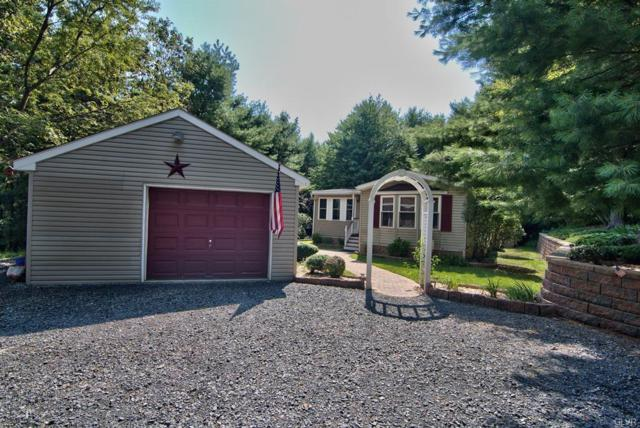 150 Clearview Drive, Towamensing Township, PA 18071 (MLS #587932) :: RE/MAX Results