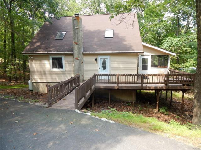 106 Clifton Drive, Pike County, PA 18324 (MLS #587978) :: RE/MAX Results