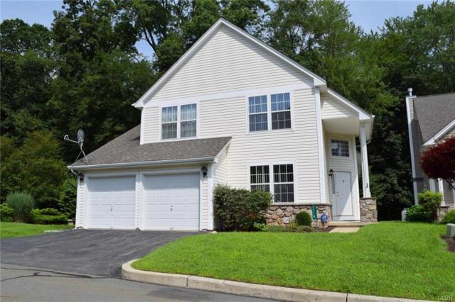 216 Aspen Commons, Middle Smithfield Twp, PA 18302 (MLS #587992) :: RE/MAX Results
