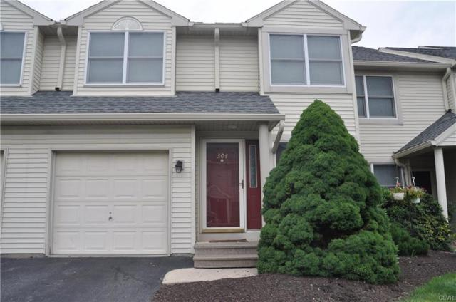 304 Surrey Place, Macungie Borough, PA 18062 (MLS #588101) :: RE/MAX Results