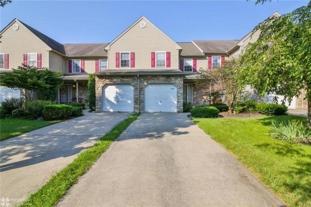 1568 Pinewind Drive, Lower Macungie Twp, PA 18011 (MLS #588213) :: RE/MAX Results