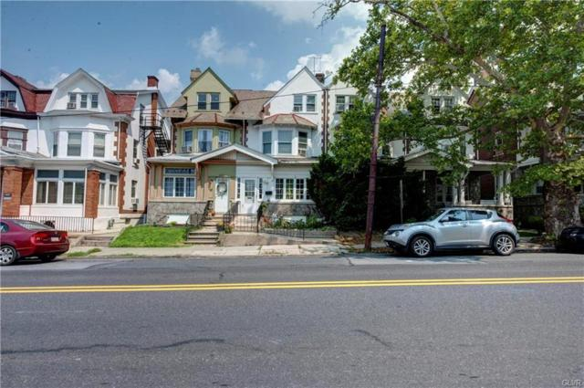 223 N 17th Street, Allentown City, PA 18104 (MLS #588502) :: RE/MAX Results