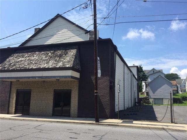 42-58 N First Street, Bangor Borough, PA 18013 (MLS #588690) :: Keller Williams Real Estate
