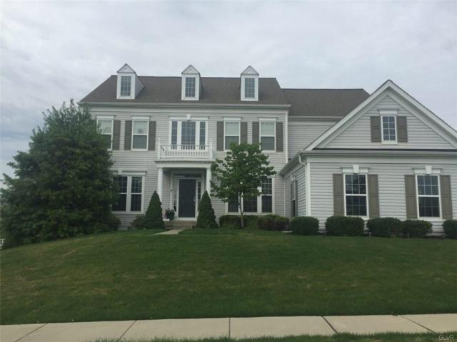 1697 Thorndale Road, Upper Macungie Twp, PA 18031 (MLS #588713) :: RE/MAX Results