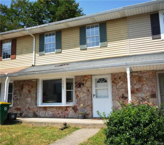 1907 Aster Road, Lower Macungie Twp, PA 18062 (MLS #589233) :: RE/MAX Results
