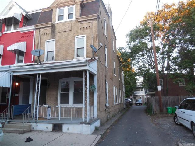 615 Park Street, Allentown City, PA 18102 (MLS #589486) :: RE/MAX Results