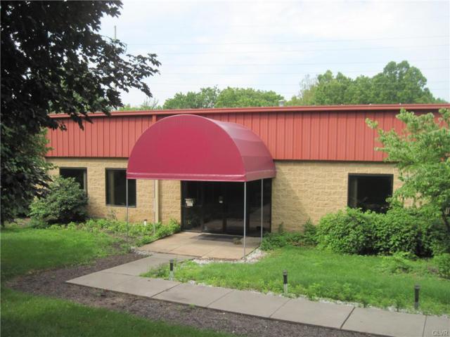 405 Business Park Lane, Allentown City, PA 18109 (MLS #589825) :: RE/MAX Results
