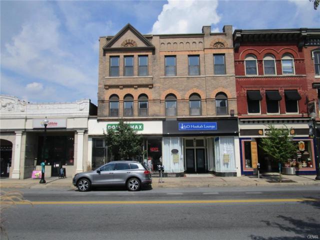 13-East E 3rd Street, Bethlehem City, PA 18015 (MLS #589848) :: RE/MAX Results