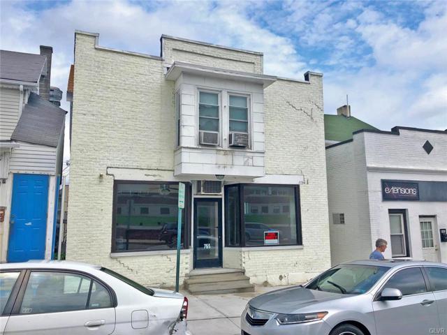 765 Saint John Street, Allentown City, PA 18013 (MLS #590254) :: RE/MAX Results