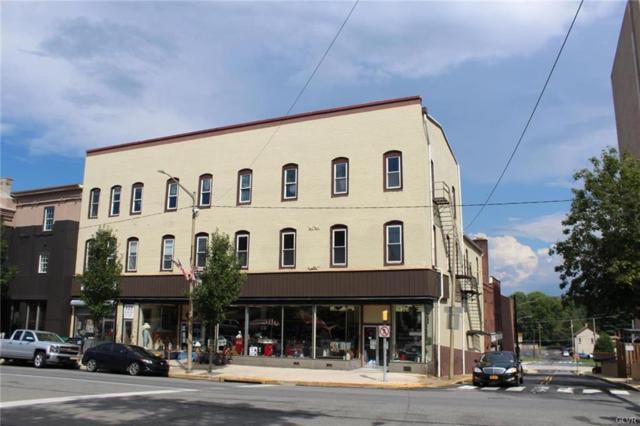 101 1St Street, Lehighton Borough, PA 18235 (#590350) :: Jason Freeby Group at Keller Williams Real Estate
