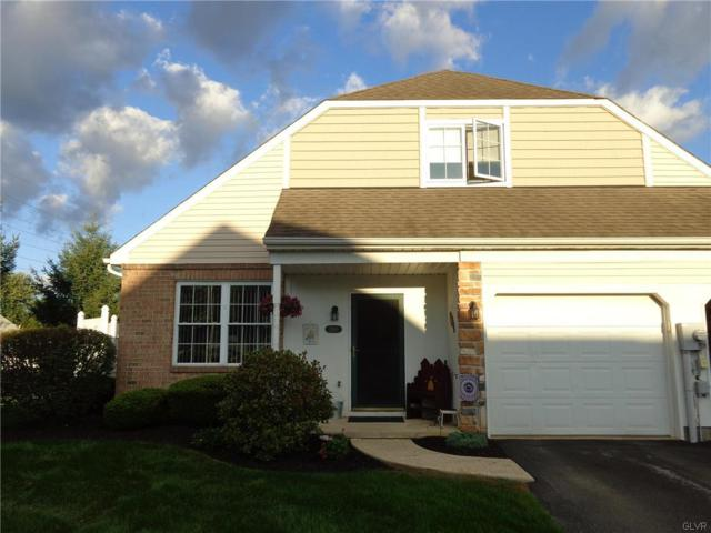 2500 Rolling Green Drive, Lower Macungie Twp, PA 18062 (MLS #590734) :: RE/MAX Results