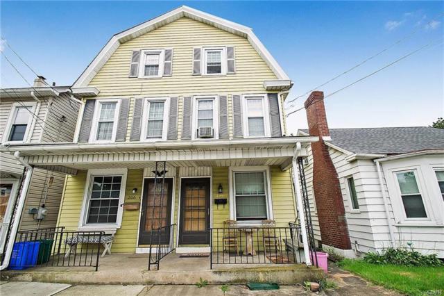204 E Washington Avenue, Bethlehem City, PA 18018 (MLS #590793) :: RE/MAX Results