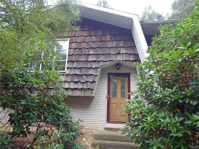 858 Kingswood Lane, Moore Twp, PA 18038 (MLS #590900) :: RE/MAX Results