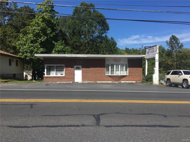 2029 Milford Road, East Stroudsburg, PA 18301 (MLS #590902) :: RE/MAX Results