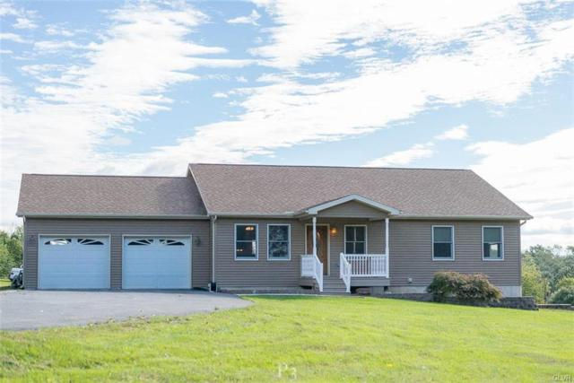 1210 Old Franklin Hill Road, Lower Mt Bethel Twp, PA 18013 (MLS #590906) :: Jason Freeby Group at Keller Williams Real Estate