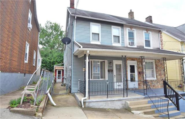 924 E 5th Street, Bethlehem City, PA 18015 (MLS #590941) :: Jason Freeby Group at Keller Williams Real Estate