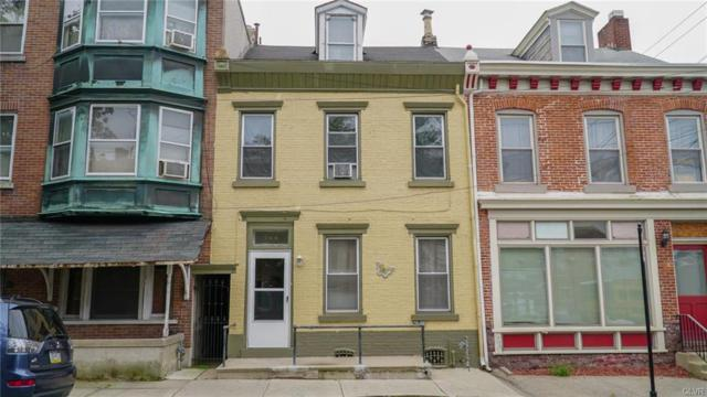 144 N 11th Street, Allentown City, PA 18102 (MLS #592348) :: RE/MAX Results