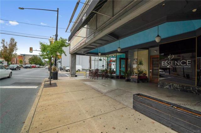 201 E 3rd Street, Bethlehem City, PA 18015 (MLS #592401) :: RE/MAX Results