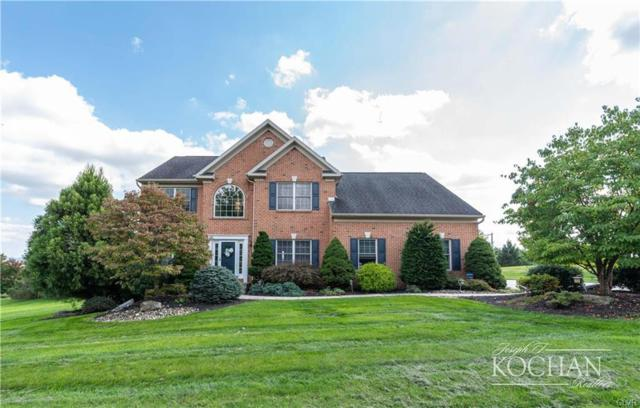 8398 Scenic View Drive, Upper Macungie Twp, PA 18031 (MLS #592418) :: RE/MAX Results